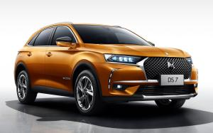 DS 7 Crossback Opera 2018 года (CN)